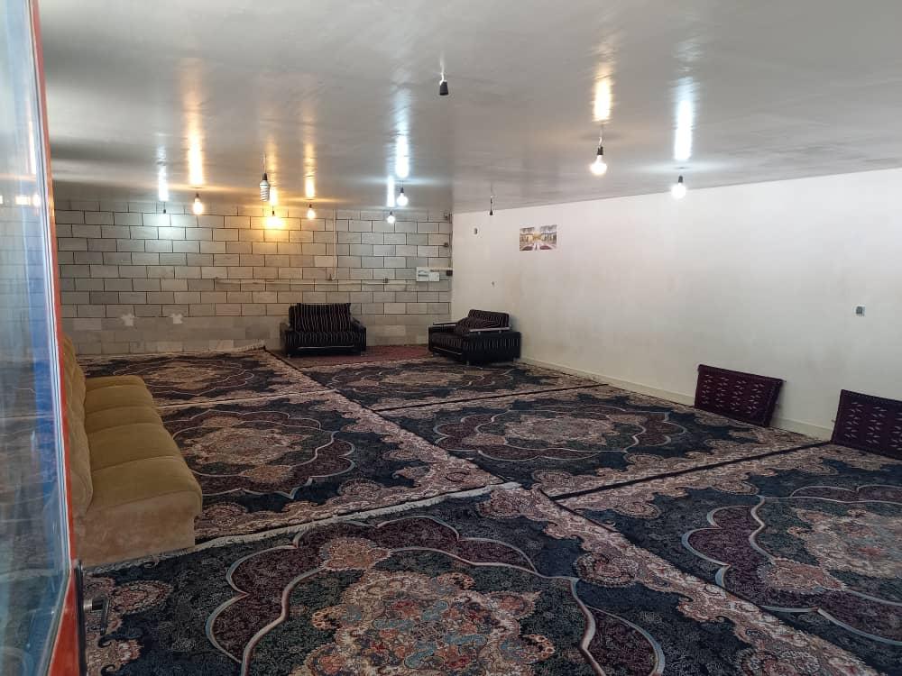 سوییت های اردوگاه زعفرانیه