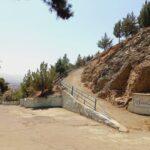 مسیر اختصاصی اردوگاه زعفرانیه